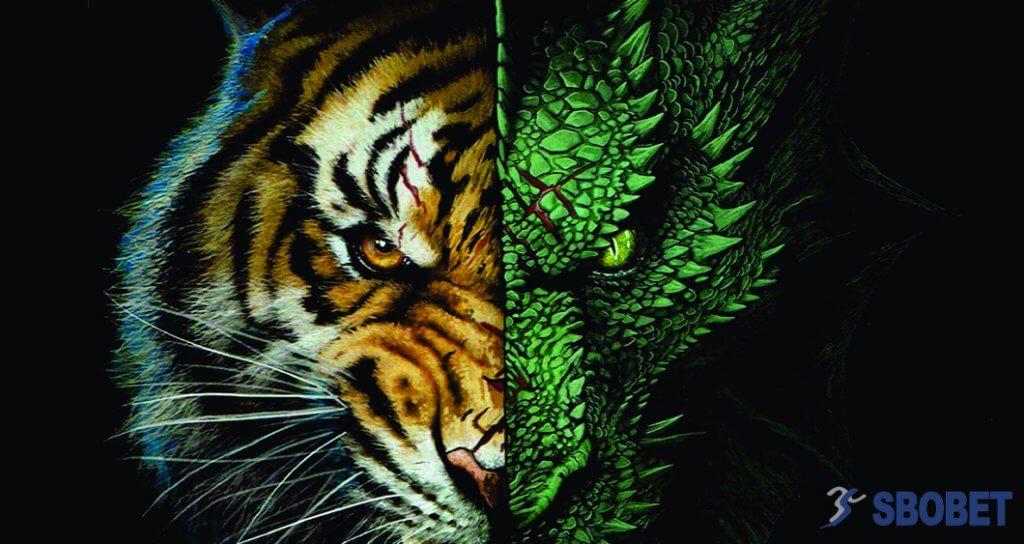 รีวิวเสือมังกรออนไลน์ การเดิมพันไพ่ใบเดียวที่เล่นง่าย เข้าใจง่าย