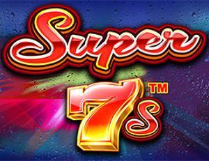 แนะนำเกมSuper7s
