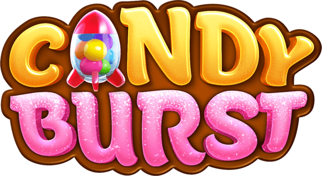 เล่นเกมสล็อต Candy Burst สุดน่ารัก