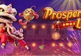 pgslot-Prosperity Lion